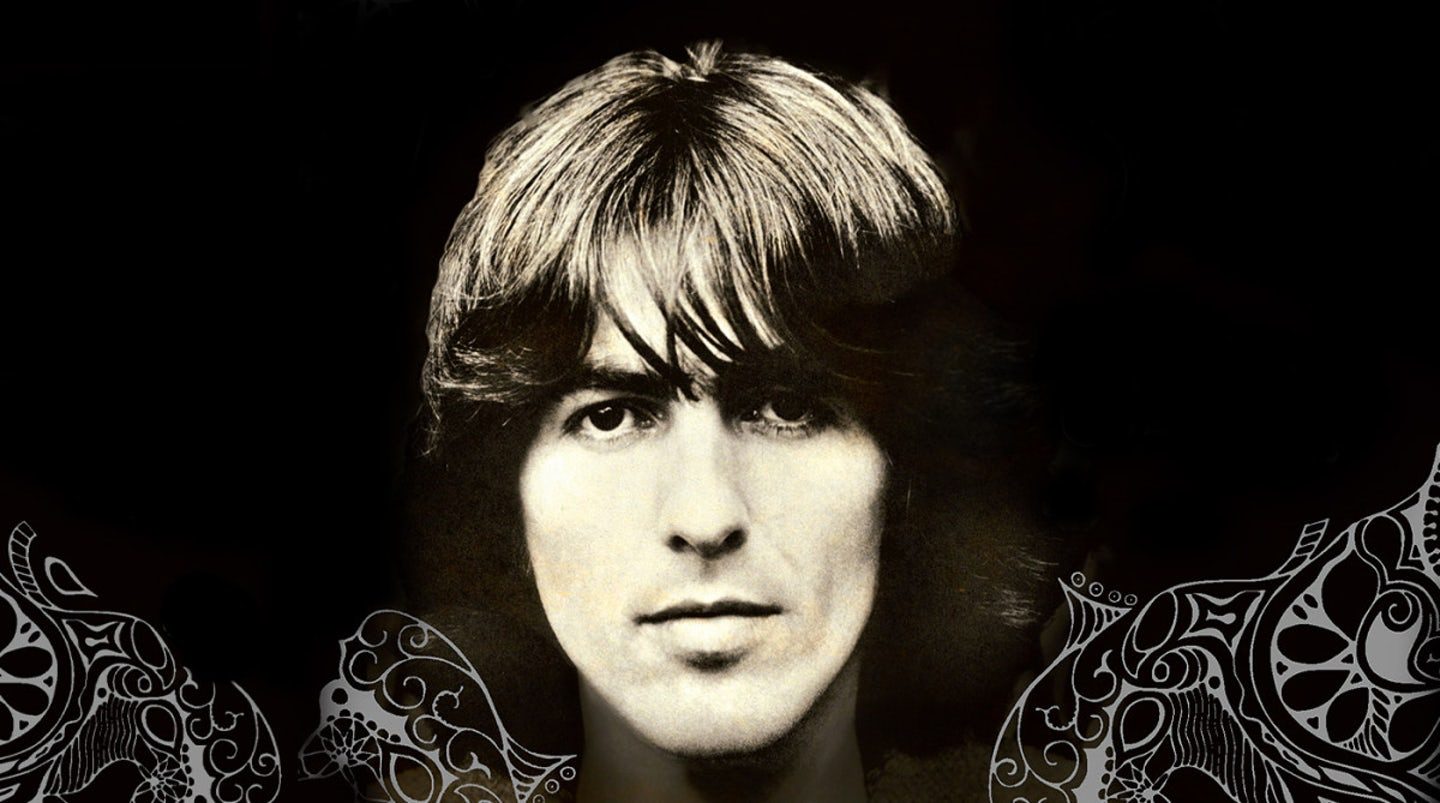 George Harrison 'What Is Life' music video results