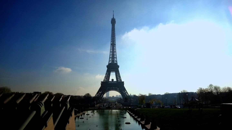 Genero Sony Experia Z5 4k moments Paris
