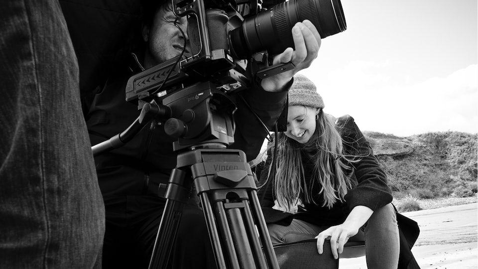 International Women's Day top genero filmmakers Mia Mullarkey