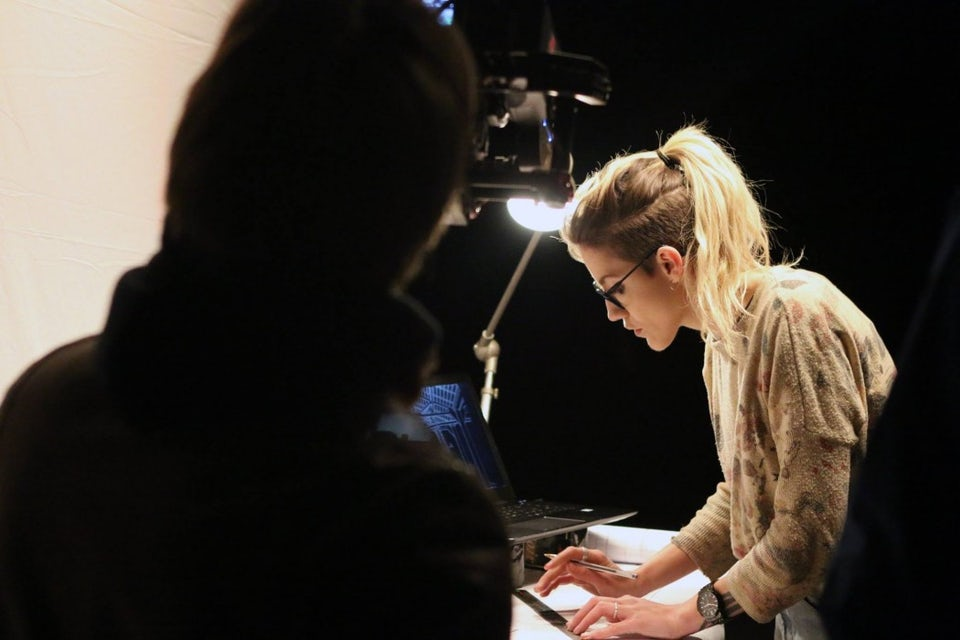 International Women's Day top genero filmmakers Stéphanie Artaud