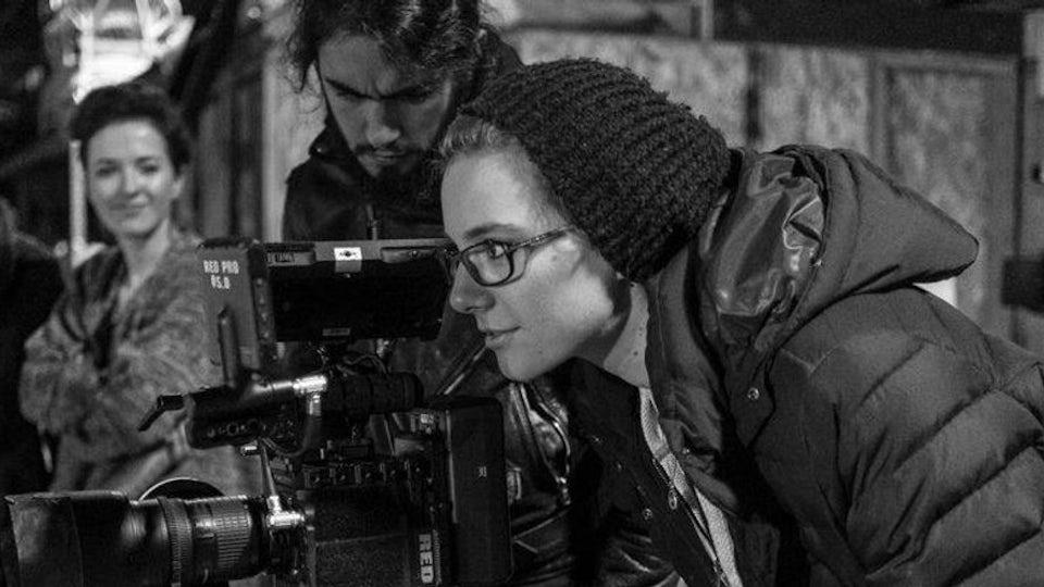 International Women's Day top genero filmmakers Jem Garrard