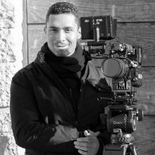 Giacomo Arrigoni's avatar