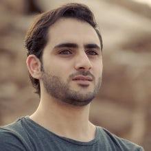 Omar Nabil's avatar