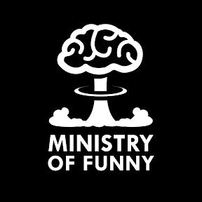 Ministry of Funny's avatar