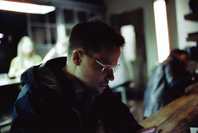 Sean Caesar's avatar