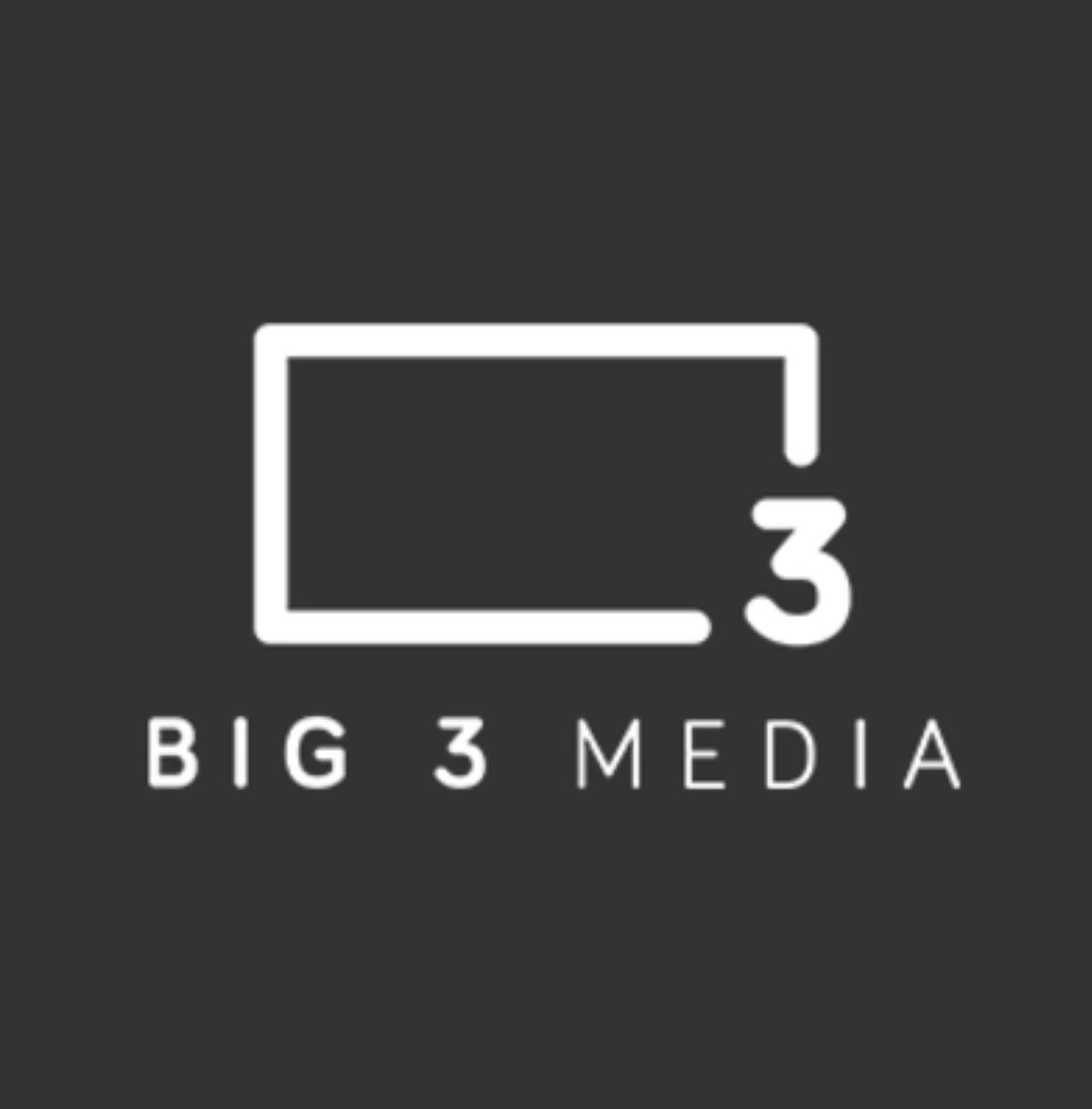 Big 3 Media's avatar