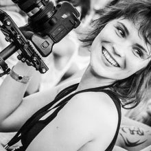 Gloria Kurnik's avatar