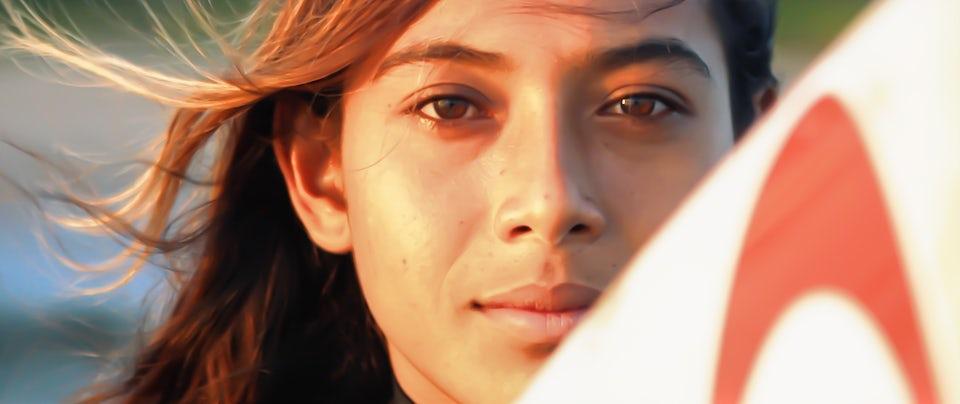 Lux women short films Asia Arabia