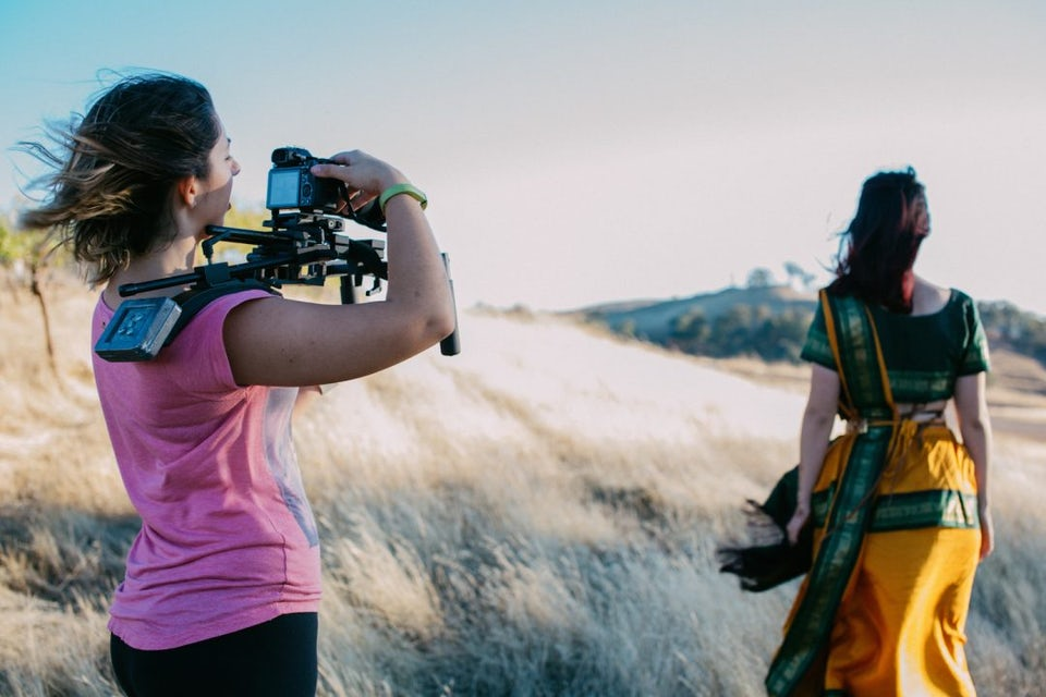 Lux Genero Female Filmmakers Diversity