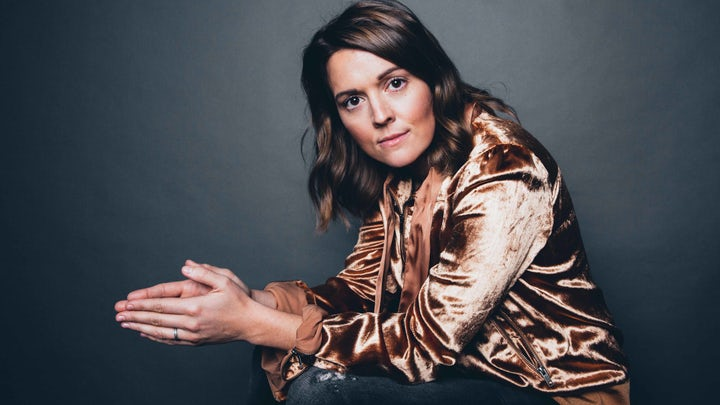 Brandi Carlile 'The Mother'