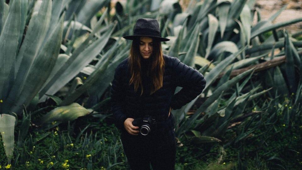 International Women's Day top genero filmmakers Anny Duff