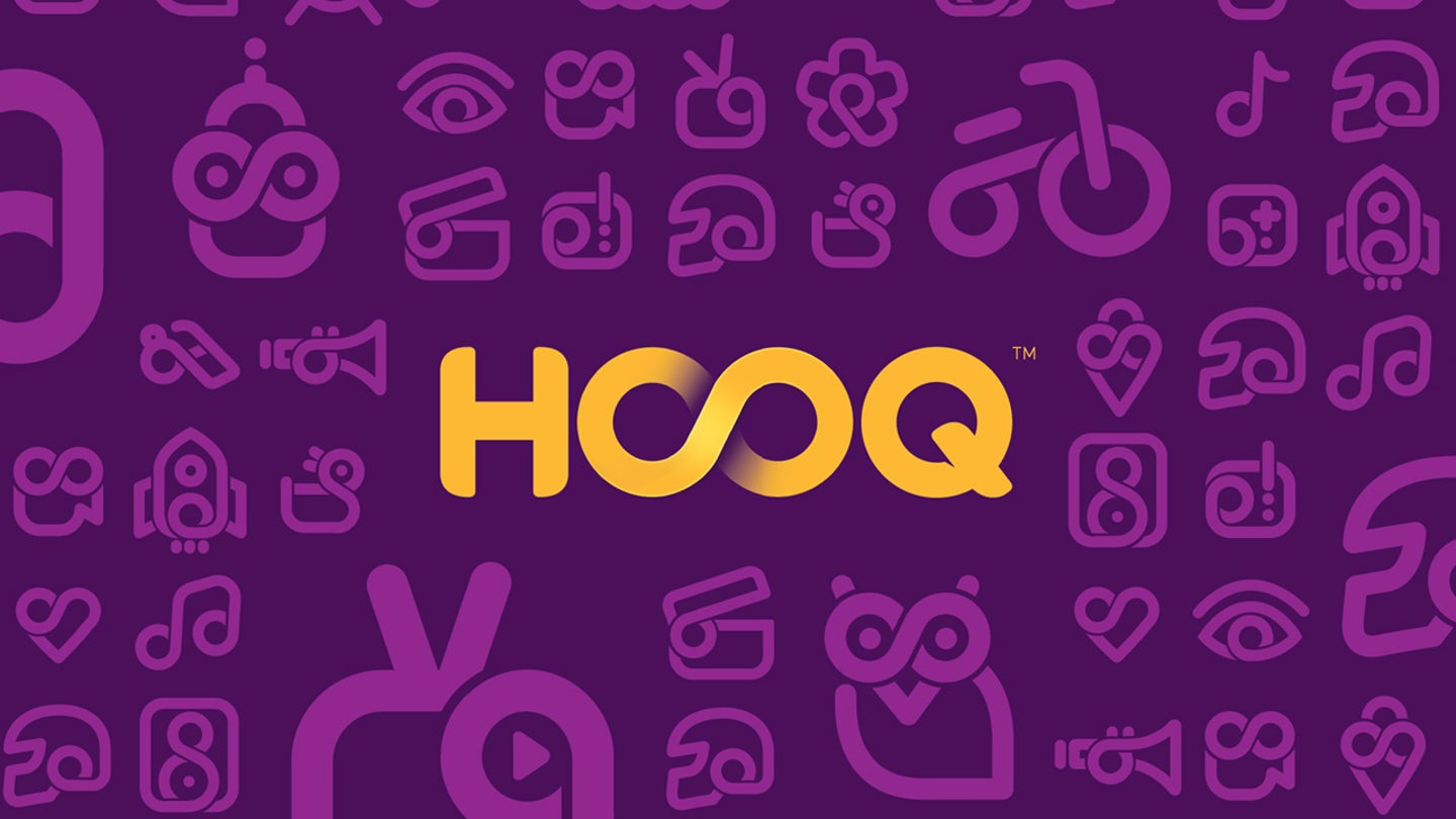 HOOQ Filmmakers Guild Genero