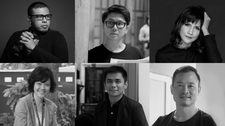 HOOQ Genero judges Filmmakers guild