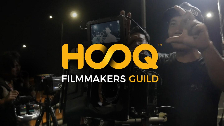 HOOQ Filmmakers Guild Genero